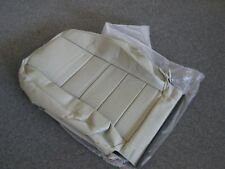 GENUINE LAND ROVER DISCOVERY 3 (B3) 05-09 Leather Front Right Seat Back Cover HP