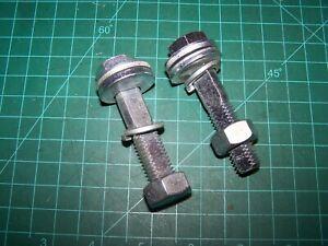 41-8249  NORTHSTAR Camber Adjusting Cam Bolt 2 bolts per box