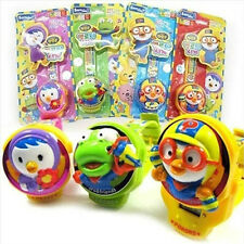 Pororo melody watch / Pororo design random shipping (standard & sweety)
