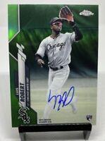 Baseball Card Repack Mystery Packs Topps/Bowman/Tatis/Robert/Acuna/ Trout PSA 10