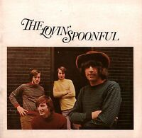THE LOVIN' SPOONFUL 1966 SUMMER IN THE CITY TOUR CONCERT PROGRAM BOOK / VG 2 NMT