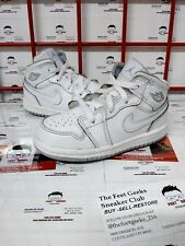 Nike Air Jordan 1 Retro Baby Shoes Size 8c