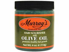 Murray´s - Olive Oil Pomade - Murrays Olive Oil Hair Nourisher 114g