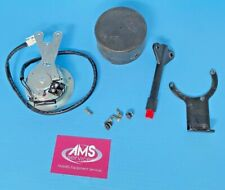 Invacare Leo 4mph Mobility Scooter Park Brake Assembly / Engage Lever - Parts B
