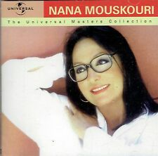 CD - NANA MOUSKOURI -