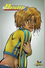 Deity #5 Volume 1 (Hyperwerks Comics) Feb. 1998