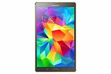 "Tablet Samsung Galaxy Tab S 16 GB 3 GB Ram 9.7"" Bronce Platino 3G 4G LTE"