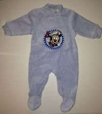 a458176c0fa7be Vestiti neonati in ciniglia di inverno per bambino da 0 a 24 mesi ...