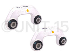 VW Passat 1.9 TDI (96-05) Pair Anti Roll Bar Drop Links Left & Right