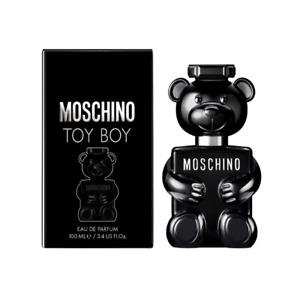 Moschino Toy Boy Eau de Parfum Men's Aftershave Spray (30ml, 50ml, 100ml)
