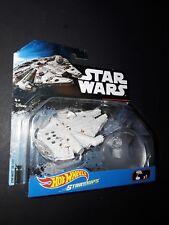 Disney Hot wheels STAR WARS MATTEL NEUF MILLENNIUM FALCON DXX45