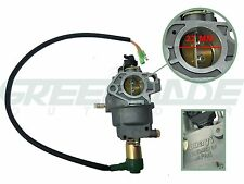 CARBURETOR HONDA GX390 13HP PORTABLE GENERATOR REPLACES OEM 16100-Z5L-F11