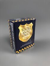 Guards Against Insanity Expansion, Edition 4! FREE SHIPPING!