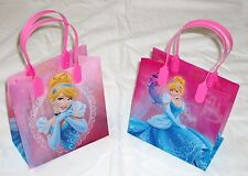 12 pcs Disney Cinderella Princess Goody Gift Bag Girl's Birthday Party Favor :o)