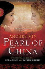 Pearl of China by Anchee Min (Paperback, 2010)