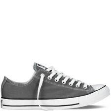 Scarpe casual da uomo grigi tela , Numero 40,5