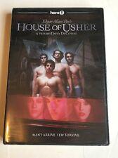 House of Usher (DVD, 2010)