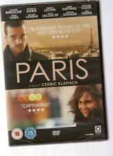 Paris [DVD] [2008] Cédric Klapisch NEW AND SEALED