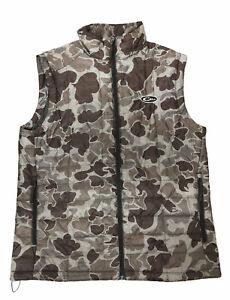 Drake Waterfowl Old School Vest