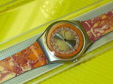 Swatch von 1993 - VOIE HUMAINE - GX126 - NEU & OVP
