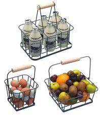 Égouttoirs, étagères et barres Kitchen Craft pour le rangement de la cuisine