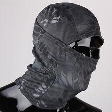 Motorcycle Bike Sport SKI Helmet Balaclava Scarf Snood Neck Face Mask Outdoor