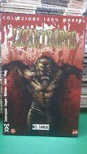 Licantropus - 100% Marvel max - Panini Comics SC88