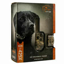 SportDOG FieldTrainer 425X 500 Yard e-Collar with Remote Dog Training System