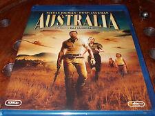 Australia Blu-Ray ..... Nuovo