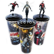 Ant-Man and Wasp Movie Cup + Topper set Marvel