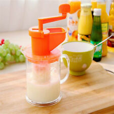 Manual Fruit soybean milk machine maker Juicer Squeezer Home Kitchen Tool