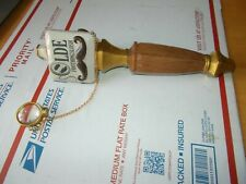 Rare Lde Frothingslosh Beer Tap Handle- Pennsylvania-Nice Condtion