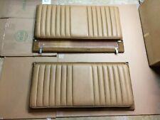 MERCEDES W123 WAGON 300TD 300 TD 3RD ROW SEATS THIRD REAR W/ Belts