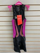 New Speedo Women's Proton Tri Suit, Choice of size XS or Small