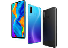 Huawei P30 Lite Global Version 6GB 128GB Smartphone Mobile Phone 32MP