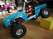 TFL Scale Crawler 1:10 (Metall),Beleuchtung,RTR