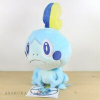 Pokemon Center Original Plush doll Sobble Toy From Japan SWORD SHIELD
