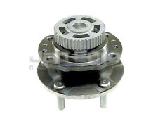 For CHRYSLER VOYAGER GRAND VOYAGER 95-01 REAR AXLE WHEEL HUB BEARING COMPLETE