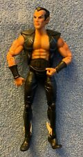 LOOSE 2002 TOYBIZ MARVEL LEGENDS SERIES 2  DEFENDERS  NAMOR THE SUBMARINER