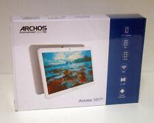 Archos Access 101 3G AC101AS3GV2 16GB weiß NEU & OVP