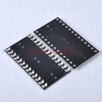26-Pin FR4 Tag Strip Turret Terminal Board Generic For HIFI DIY tube Amp