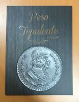 Mexico Tepalcate Coin Collector Album