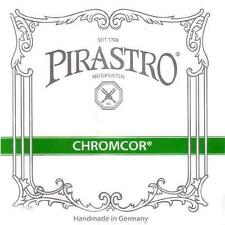 Pirastro chromcor viola cuerdas frase 3/4+1/2