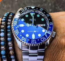 Double Dome Sapphire Crystal for SKX007, SKX009, SKX011 and SRPD (3 Designs)