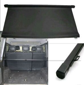 Cargo Cover Security Rear Trunk Shade For Mercedes Benz G Class G500 G550 G55 65