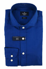 Hackett Cotton Patternless Slim Casual Shirts & Tops for Men