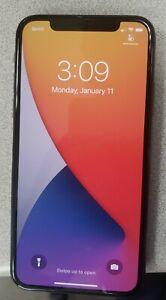 iPhone X 64G SPRINT CLEAN IMEI DEC #'S. 14.1 - 6.02.01