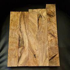 Olive wood blanks handmade craft