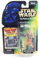 Biggs Darklighter Star Wars The Power of the Force action figure NIP SW NIB