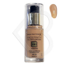 Max Factor Facefinity All Day Flawless 3 in 1 Foundation 30ml SPF 20 Bronze 80